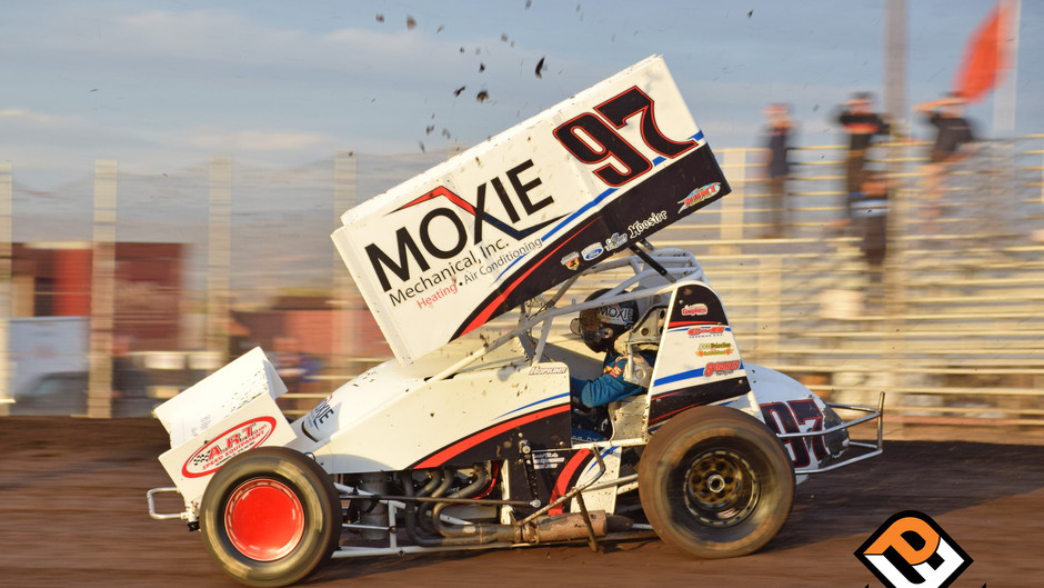 Shane Hopkins and Moxie Motorsports Set For Rookie Campaign with Sprint Car Challenge Tour and Place