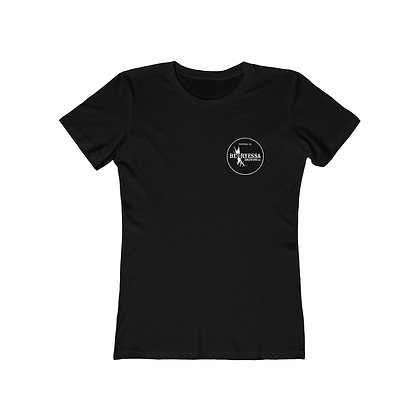 Berryessa Brewing Co. Women's Tee