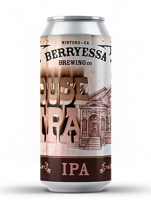 House IPA - 24 Pack (California Only)
