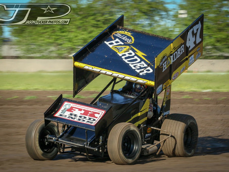 Mason Moore Set For Busy Weekend Highlighted By Asparagus Cup