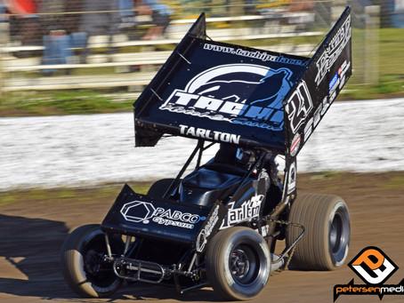 Keller Auto Speedway Tough on Tommy Tarlton