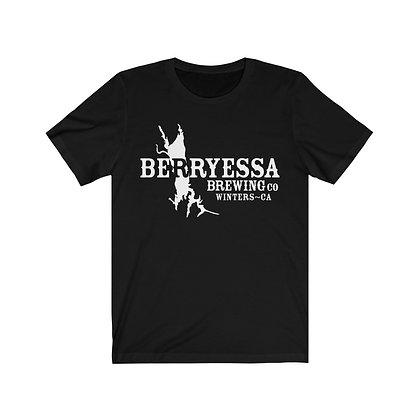 Berryessa Lake Short Sleeve Tee
