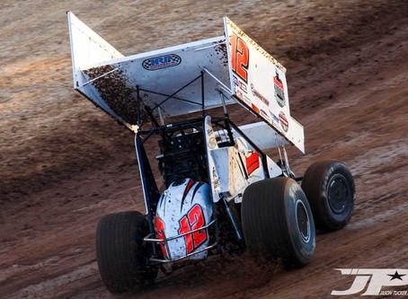 Jarrett Soares 13th at Placerville Speedway