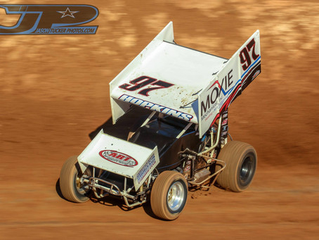 Shane Hopkins Is the 2018 Placerville Speedway Rookie of the Year
