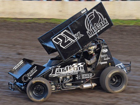 Civil War Series Pres. by Flowmaster Set for Round 3 in Tulare, CA on Saturday
