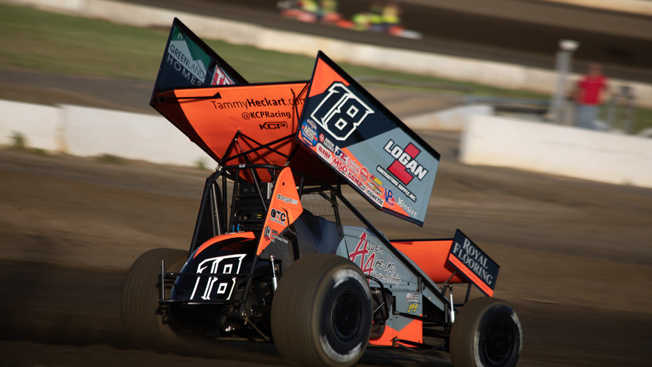 Ian Madsen Looks Forward to Busy Memorial Day Weekend After Up and Down Trip to Northeast