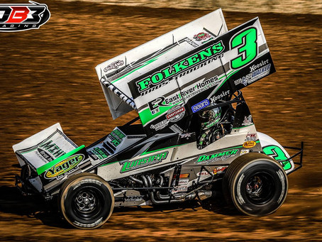 Tim Kaeding Ready To Take on World of Outlaws at Jackson Nationals