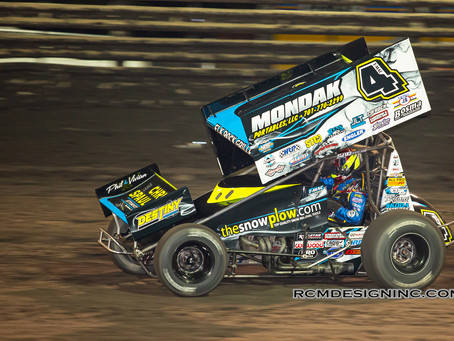 TMAC TUESDAY- Nationals Frustration Has McCarl Looking Forward to North Dakota