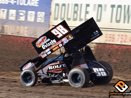Tough Night In Tulare Forces Watts To Regroup