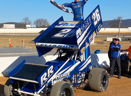 Cory Eliason Leads the Way For KSE Racing Products