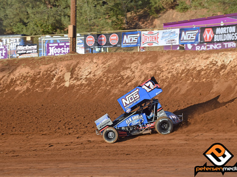Photo Blast! 49er Gold Rush Classic at Placerville Speedway