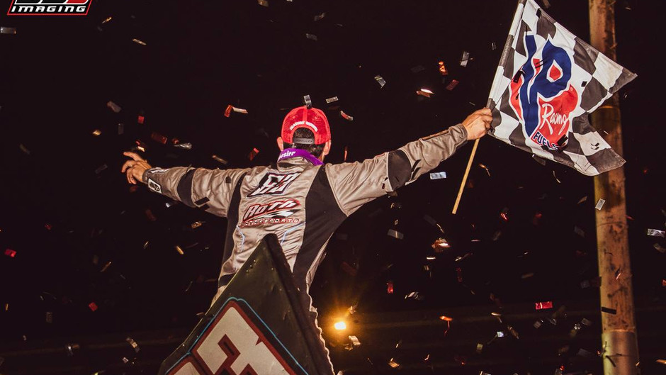 Wins A Plenty with KSE Racing Products
