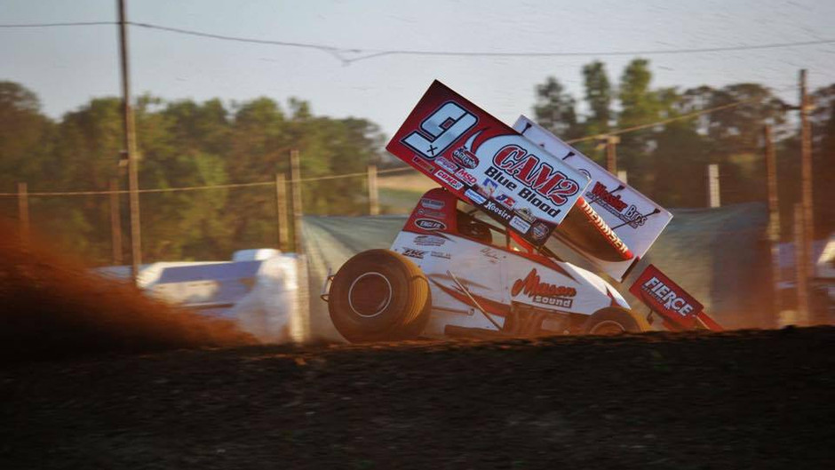 Off-Season Off and Running for Paul Nienhiser