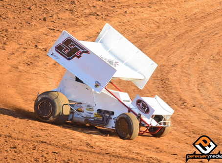 Cody Lamar Looking Forward to Fall Nationals in Chico, CA