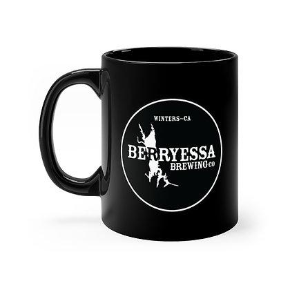 Berryessa Mug 11oz