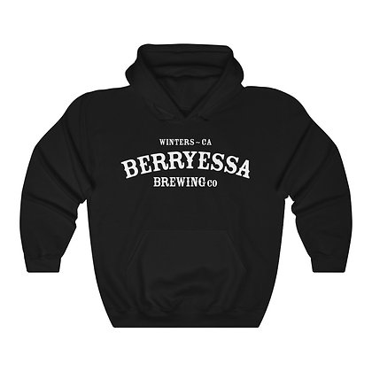 Berryessa Arch Hooded Sweatshirt