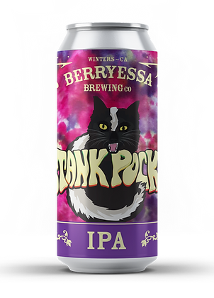 Stank Pocket IPA - 24 Pack (California Only)