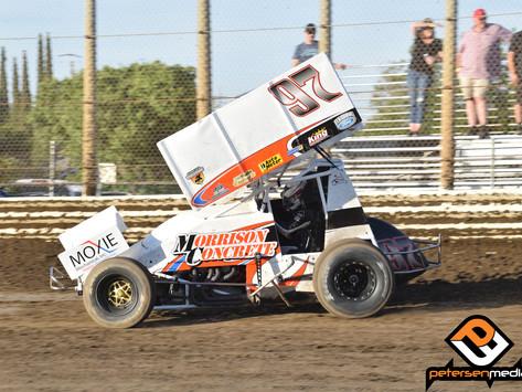 Photo Blast: Merced Speedway August 3rd, 2019