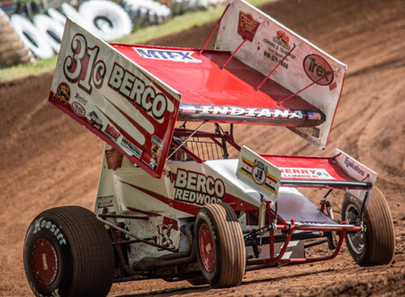 Justyn Cox Pleased to Welcome Berco Redwood Back as Marketing Partner in 2020