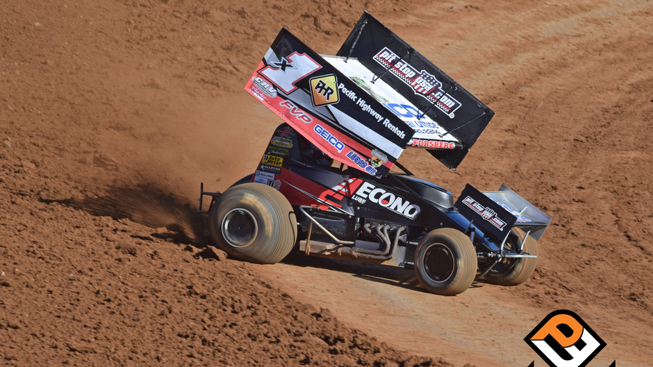 Paul McMahan Looks to Tame Tulare with F&F Racing at Trophy Cup