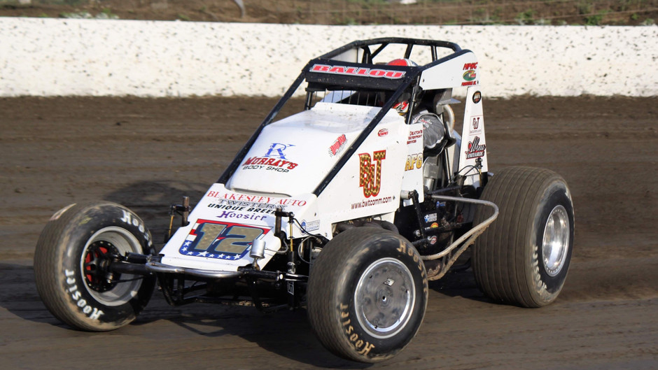 Robert Ballou Has Busy Week Out East