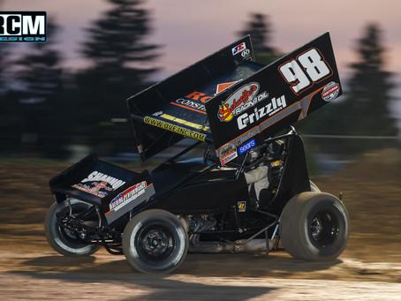 Sean Watts Turns Attention to Placerville Speedway