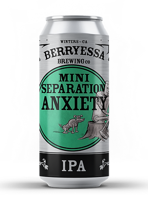 Mini Separation Anxiety - 24 Pack (California Only)