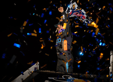Brad Sweet and Donny Schatz Each Score with KSE as Championship Battle Continues