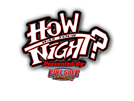 How Was Your Night? 2017 Pombo/Sargent Classic