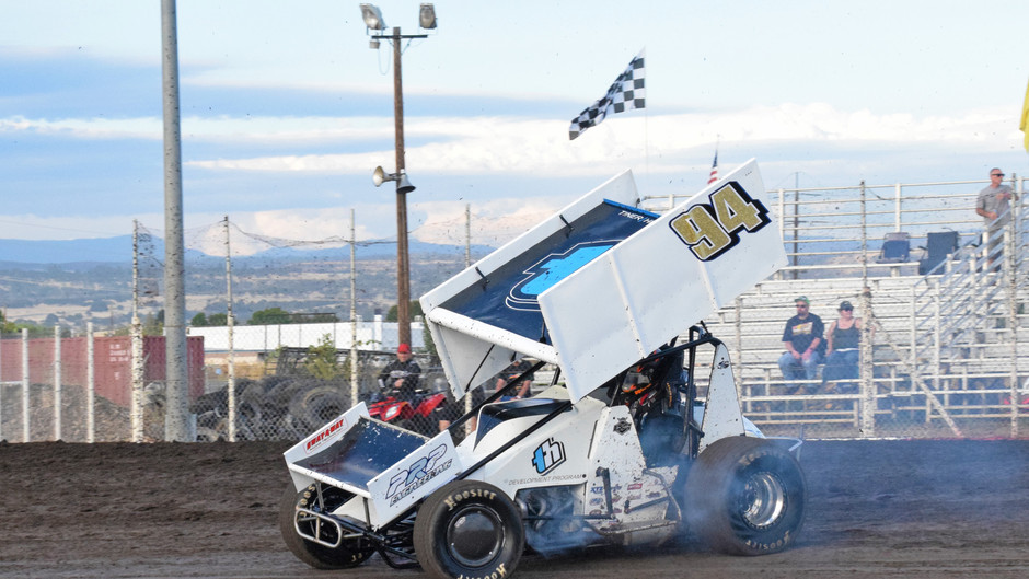 Ben Worth Makes First Platinum Cup Feature