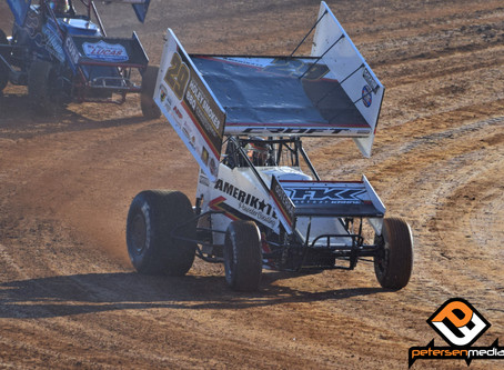 Nor*Cal Posse Shootout Top-10 For Willie Croft