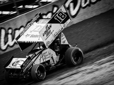 Ian Madsen Looks To Build Momentum Off of Strong Weekend