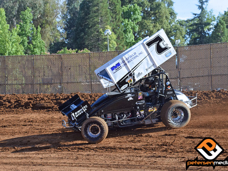 Tony Gualda Takes Home Two SCCT Top-10's
