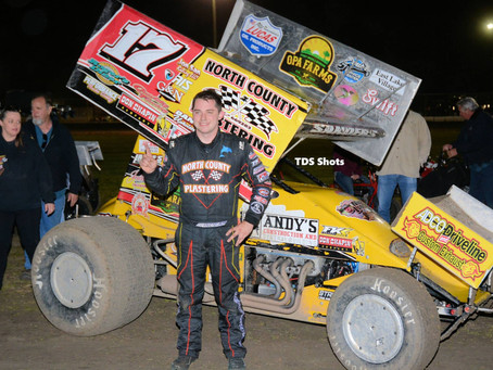 Justin Sanders Outduels Tanner Thorson For Second Ocean Sprints pres. by Taco Bravo Win of the 2018