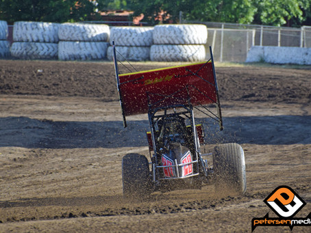 Cory Eliason Sixth and Third with King of the West Series