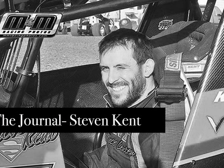The Driver's Journal- From the Beginning
