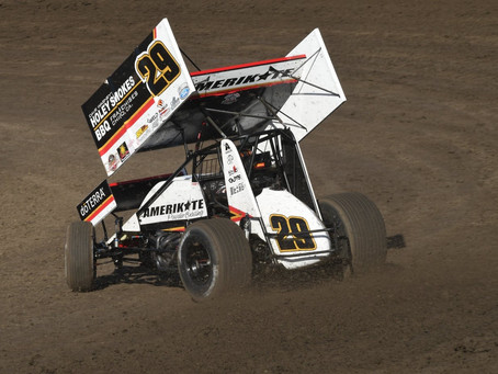 Willie Croft 4th at Santa Maria; Knoxville On Tap
