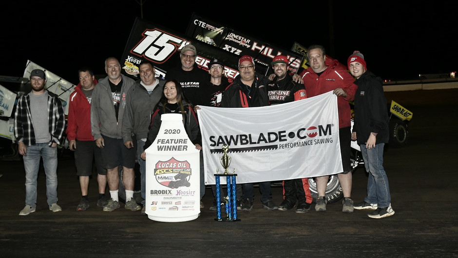 2020 Off to Strong Start for KSE Racing Products