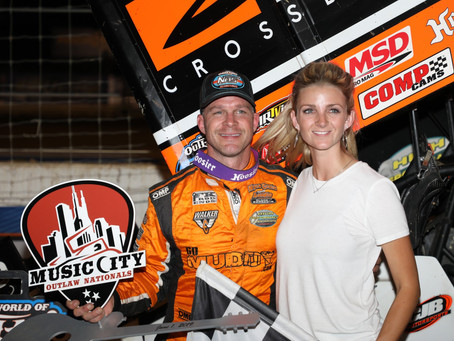 KSE Racing Products Win Big Over The Last Week with Big Weekend of Racing on the Horizon