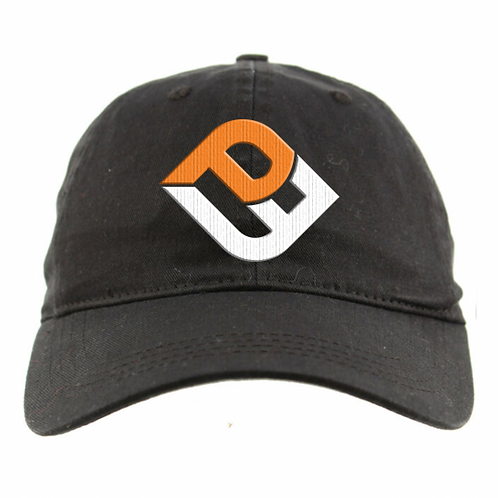Petersen Media Dad Hat