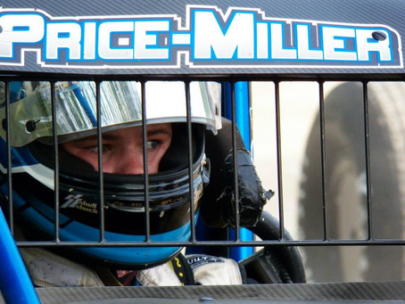 Parker Price-Miller Has Up and Down IMW