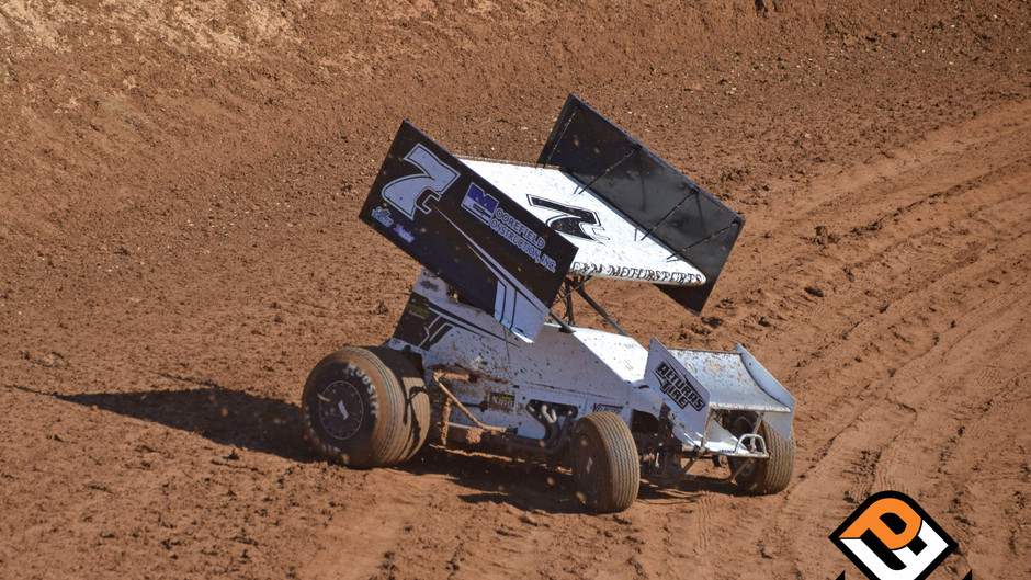 Kyle Hirst and C&M Motorsports Pick Up a Pair of Podium Finishes