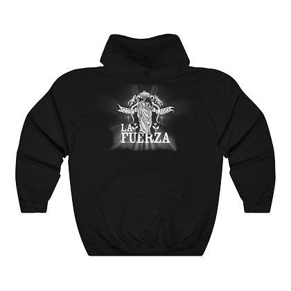 La Fuerza Hooded Sweatshirt