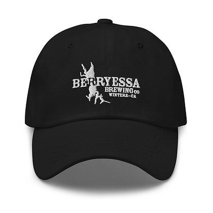 Berryessa Lake Dad hat