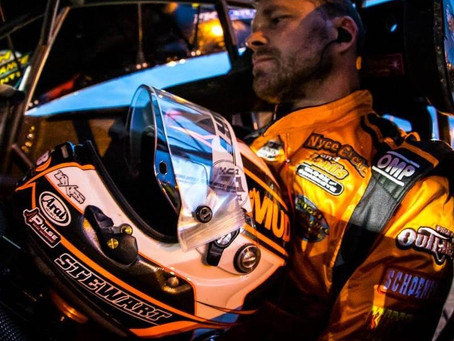 The Driver's Journal- Shane Stewart on Adapting To Change in 2019