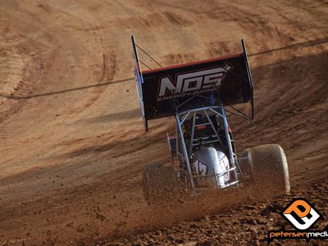 Photo Blast! Placerville Speedway 360 Points Show No. 5