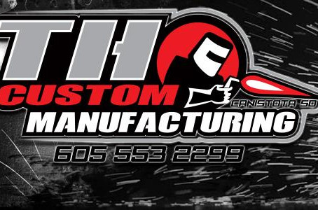 Terry McCarl and Destiny Motorsports Welcome T.H. Custom Manufacturing as Newest Marketing Partner f