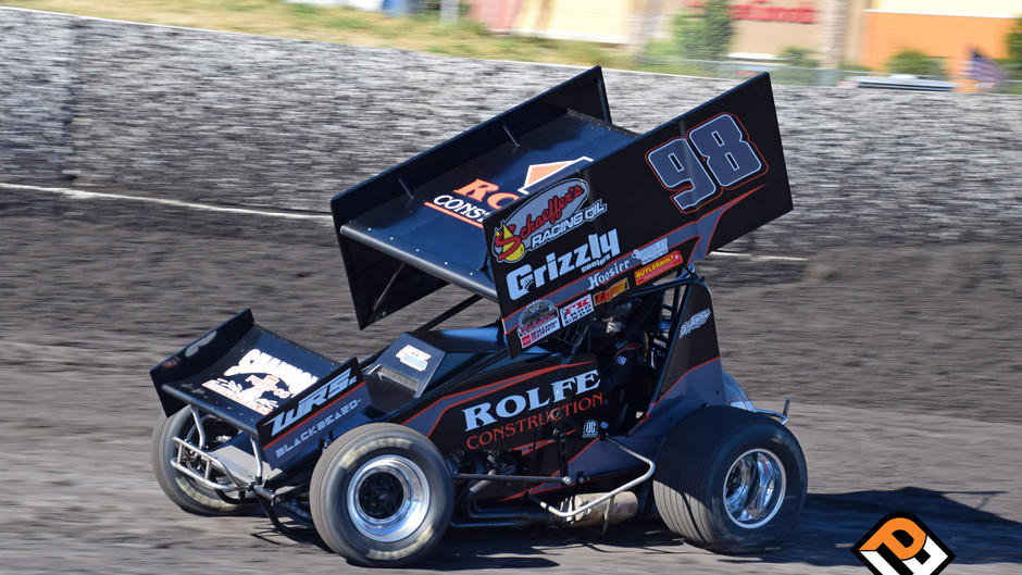 Watts Picks Up Another Top-10 With the KWS