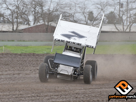 Photo Blast! Stockton Dirt Track February 22nd