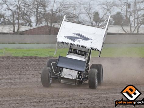 Photo Blast! Stockton Dirt Track February 22nd
